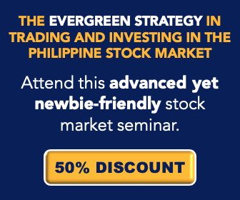 The Evergreen Strategy in Trading and Investing in the Philippine Stock Market by Mr. Jaycee De Guzman of Equilyst Analytics, Inc.